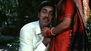 Manasukkulle - Sathyaraj, Seetha, Shobana - Mallu Vetti Minor - Tamil Classic Song