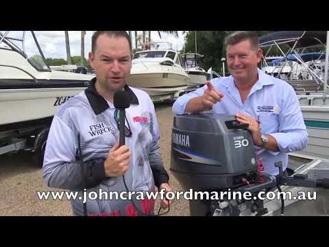 Fish n Boat + JCM Video - Lanyards