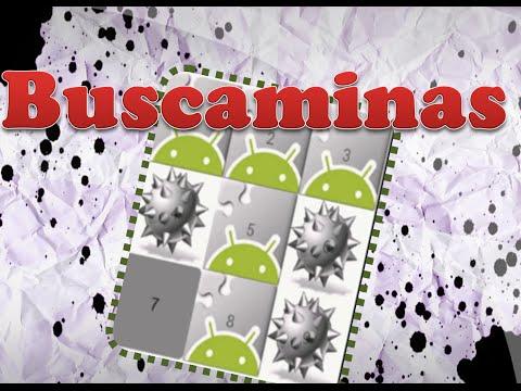 Buscamina Juego En App Inventor 2 Tutorial Pt1