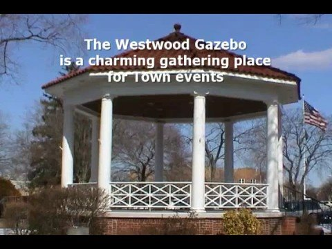 Welcome To Westwood New Jersey