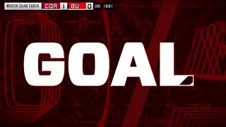 Highlights: Cornell Men's Ice Hockey vs Boston University at MSG - 11/30/19