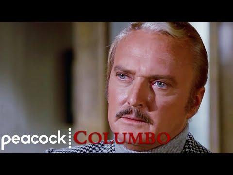 Best of Jack Cassidy  Columbo