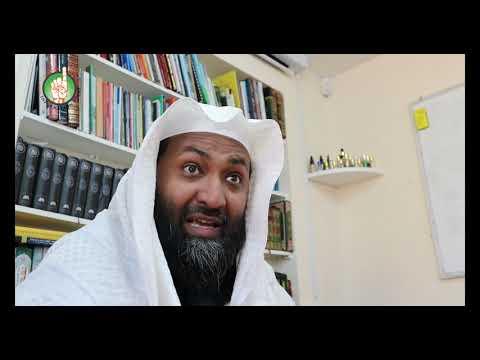 Pearls of Ramadhaan [Day Seven] | Ustadh Rashed Al-Madani