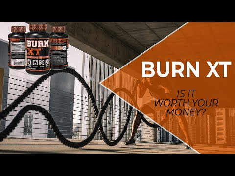 Burn XT Review: Is it Worth Your Money?