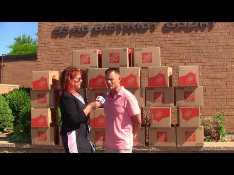 27 boxes free Jerome Kowalski YLH County Press