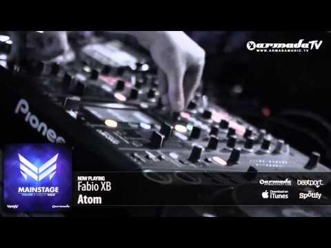 Fabio XB - Atom (From: