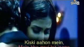 jaane na kahan wo duniya hai....prabhakar