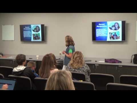 CP Prep for Life 2016 - Laura Avery