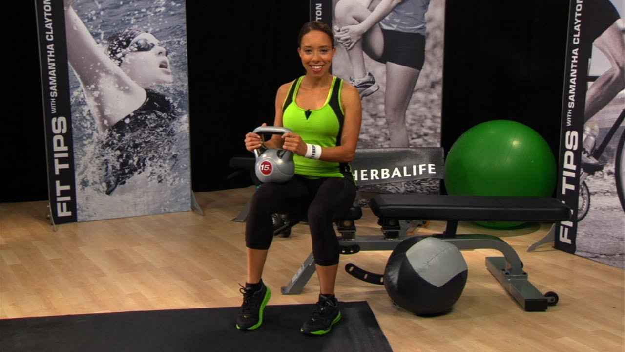 Calf Exercises For Great Legs Herbalife Fit Tips Youtube