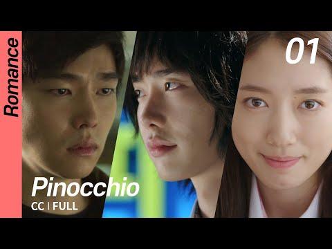 [CC/FULL] Pinocchio EP01 | 피노키오
