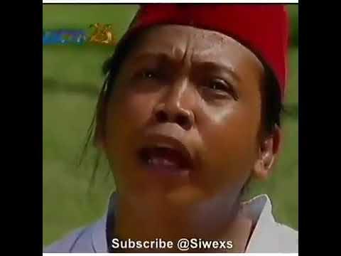 """Sombong Amat"" Scene Lucu Buat Edit"