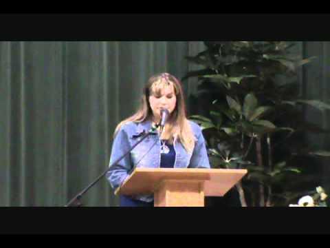 HUDTLOFF MIDDLE SCHOOL, 2012 PROMOTION CEREMONY