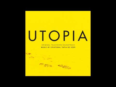 Utopia Cristobal Tapia De Veer (full album 320 Kbps) HD