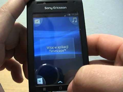 [1/5] Sony Ericsson Xperia X8 - kompaktowy Android dla Kowalskiego