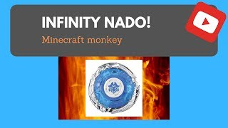 How to assemble an Infinity Nado