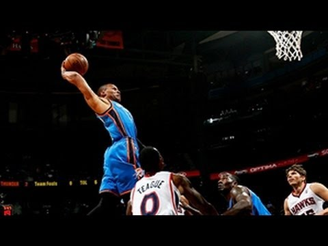 Top 10 Plays of the Night: December 19th