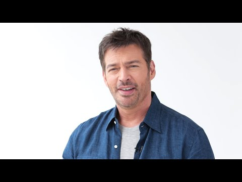 Harry Connick Jr. on His Album, 'Alone with My Faith'