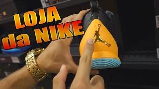 Loja da Nike com preços nos EUA Outlet - ( Nike Store Estados Unidos )