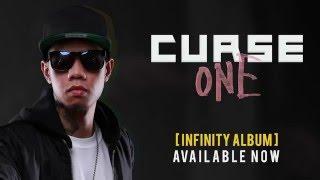 Curse One - Infinity Album - Track 04 - Sa Isang Ngiti Mo Lang (Feat. J Russ) (Lyric Video)