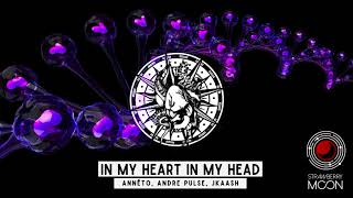SM0003 | Annëto, Andre Pulse, JKaash - In My Heart and In My Head (Original Mix)