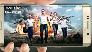 ||333MB|| Download Garena Free Fire latest v1.19.0 APK+obbData Download for free any Android