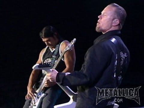 Metallica: For Whom the Bell Tolls & Orion (MetOnTour - San Francisco, CA - 2005) Thumbnail image