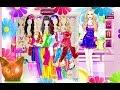 ♥ Dress Up Games Celebrities Barbie Princess Barbie Dress Up Game ♥