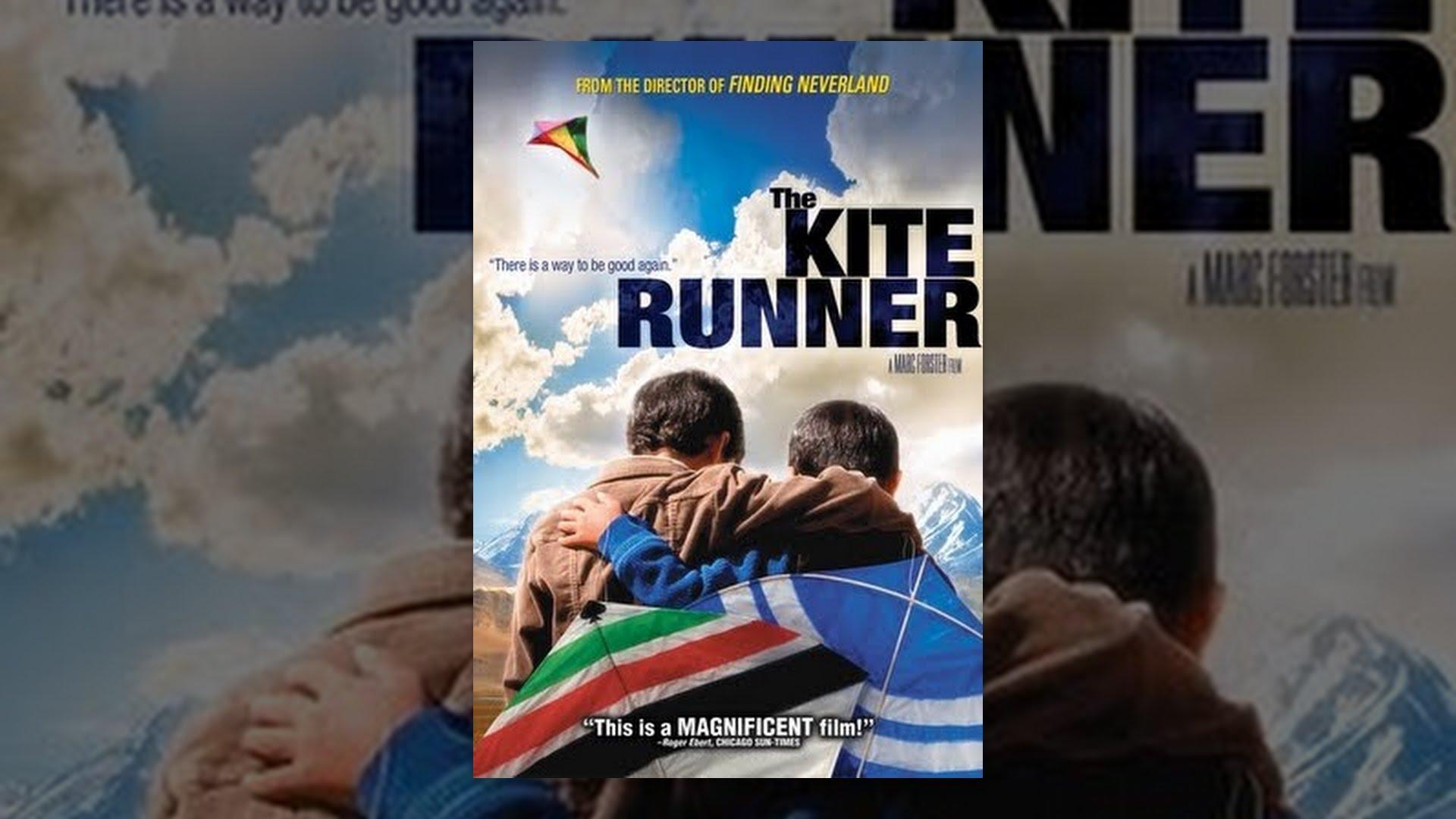 The Kite Runner Movie Baba