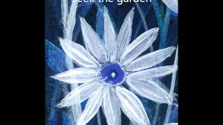 Inspiring book on pure awareness. See the miracle in a flower.