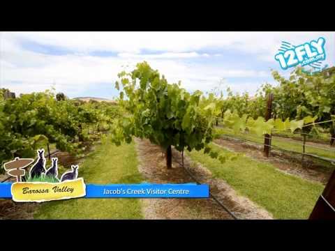 12flyTV - Barossa Valley, South Australia