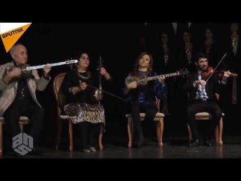 Bizimkiler: T.a.T.u. - Not Gonna Get Us (Folk Cover)