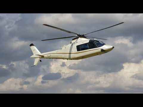 Modena Air Service - Agusta AW109