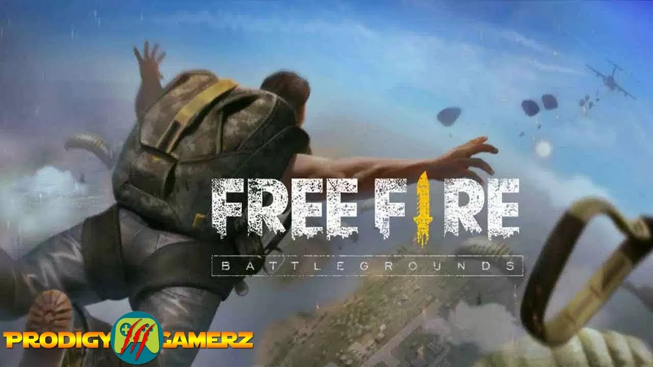 Free Fire Battlegrounds Watcha Playin First Gameplay Action Game