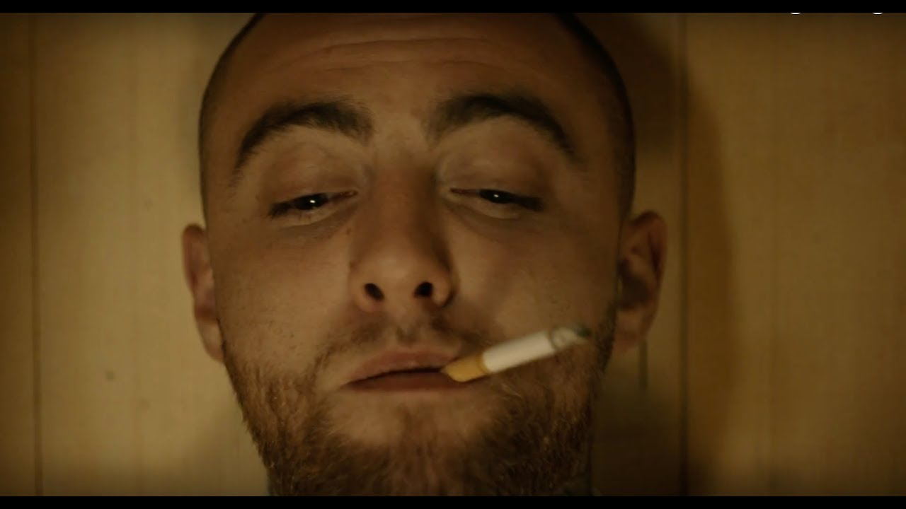 Mac Miller Self Care Youtube