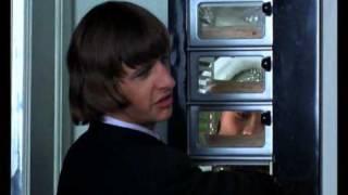 Video Paul shaking his head at Ringo download MP3, 3GP, MP4, WEBM, AVI, FLV Desember 2017