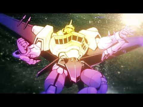 君たちに最新情報を公開しよう! 20世紀最強のスーパーロボットアニメーション『勇者王ガオガイガー』、そしてその流れを汲むSFホラーアニメの金字塔『ベターマン』。