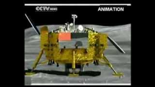 Chang'e Lander & Rover Yutu To Capture Photos Of Each Other On The Moon