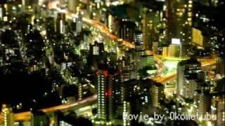 Tokyo Yokohama Toy World [Time Lapse] shot on SONY NEX-5