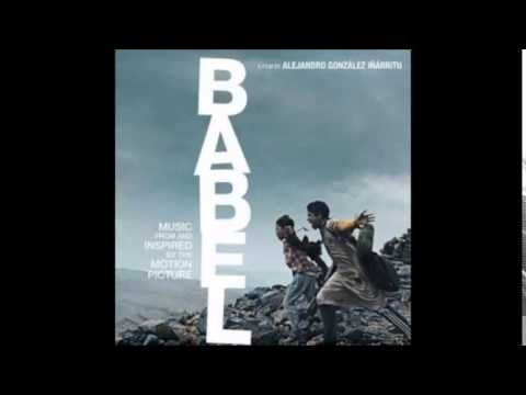 [BABEL OST] Ryuichi Sakamoto - Bibo no Aozora (Audio)