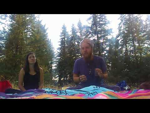 Pleiadian Channeling at Singing Alive