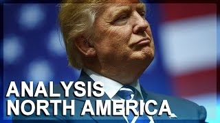 Geopolitical analysis 2017: North America, Part 1 of 2 thumbnail