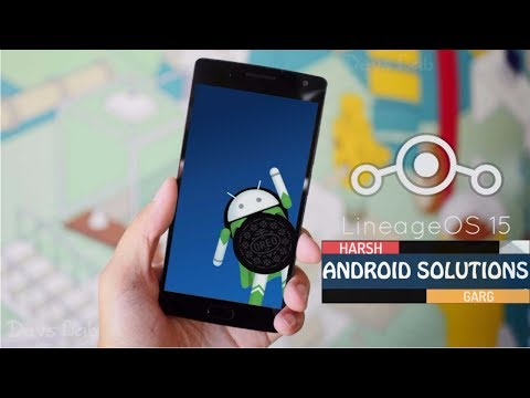Android Oreo 8.0.0 (Samsung Galaxy S Duos 2)