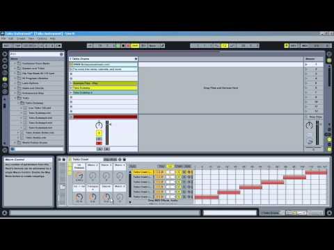 Free Taiko Drum Rack - Subaqueous Music