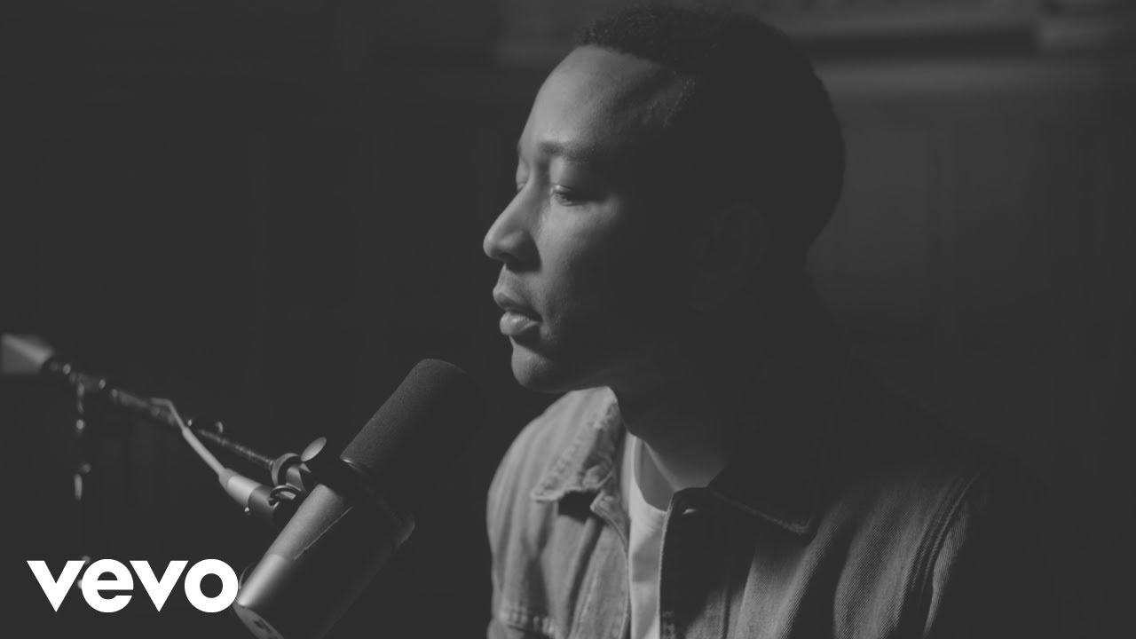 Download John Legend - Preach (Piano Version)