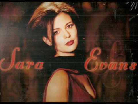 Sara Evans ~ Unopened (Vinyl)