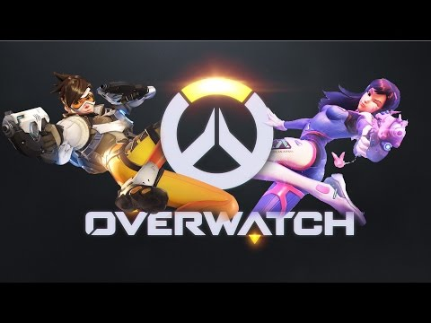 Overwatch Montage - Keep holding on