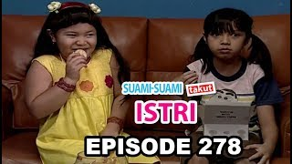 Download Video Ulah Oleh - Oleh Pretty | Suami - Suami Takut Istri Episode 278 Part 2 MP3 3GP MP4