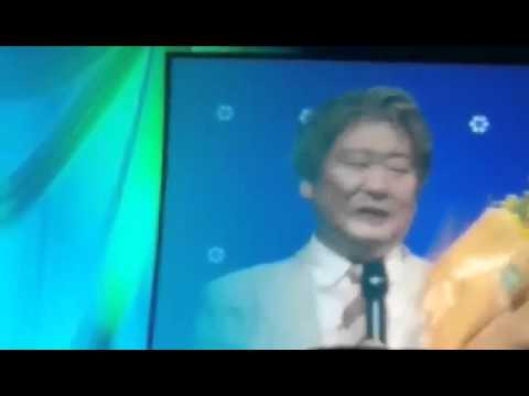 Mr. Masato Sakai dari Naturally Plus Jepang