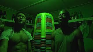 FOKN Bois True Friends Ft Mr Eazi Official Video