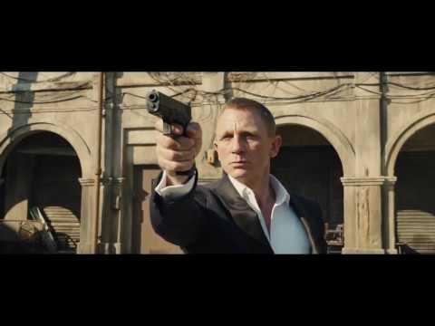Tribute to 50 Years of Bond, James Bond